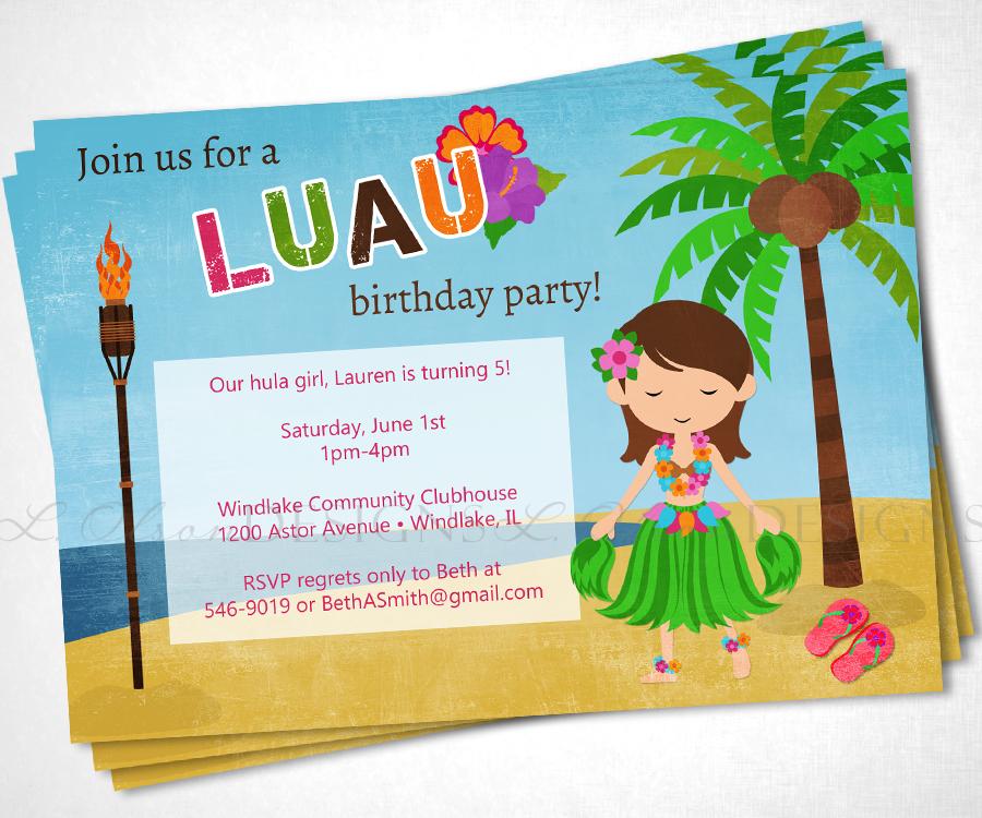 Birthday_LuauBeach