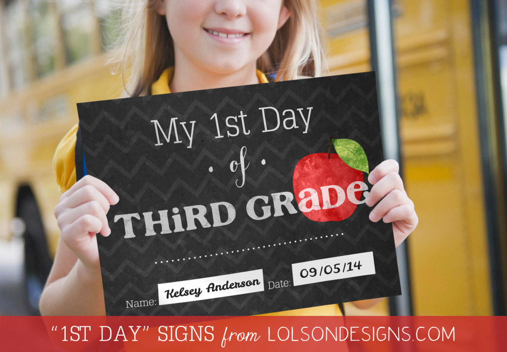 lolsondesigns.com Back to School